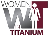 2018 Women in Titanium Events