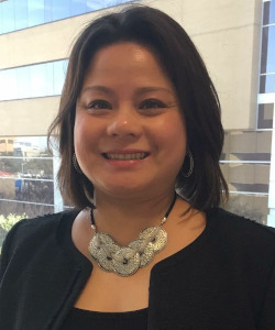 Christi Nguyen - pic