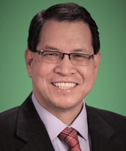 Nelson Tuazon - pic