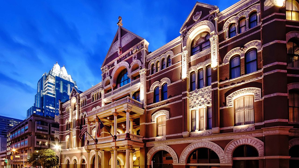 The Driskell Hotel photo