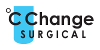 C Change Surgical Logo