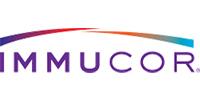 Immucor Logo