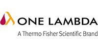 One Lambda, Inc. A Thermo Fisher Scientific Brand Logo