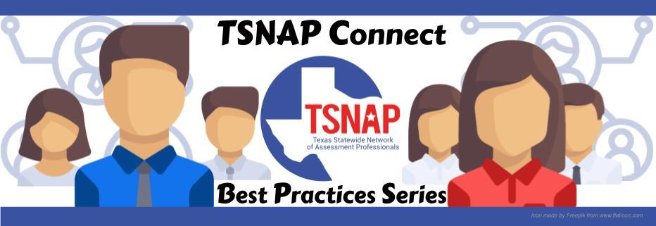 TSNAP Connect Logo