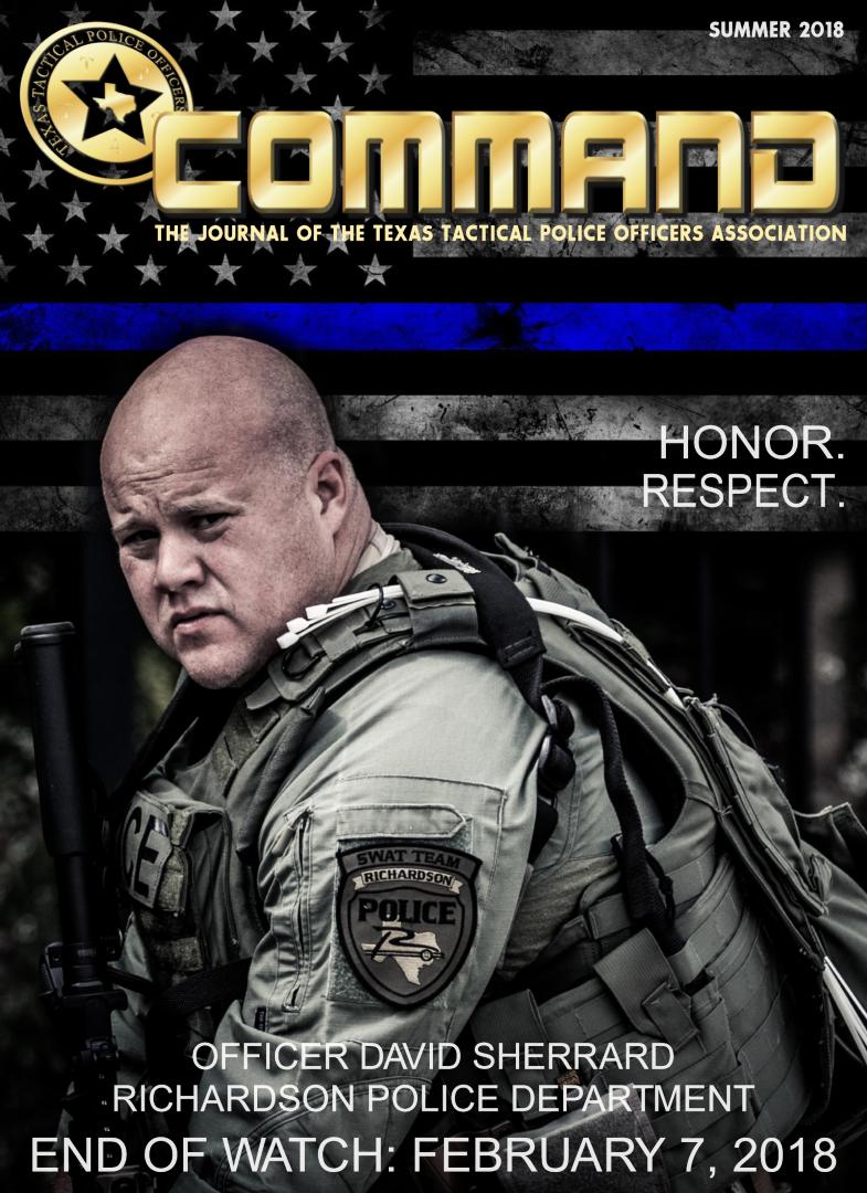 Command Magazine