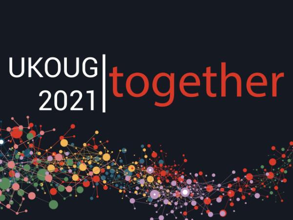 UKOUG 2021 together
