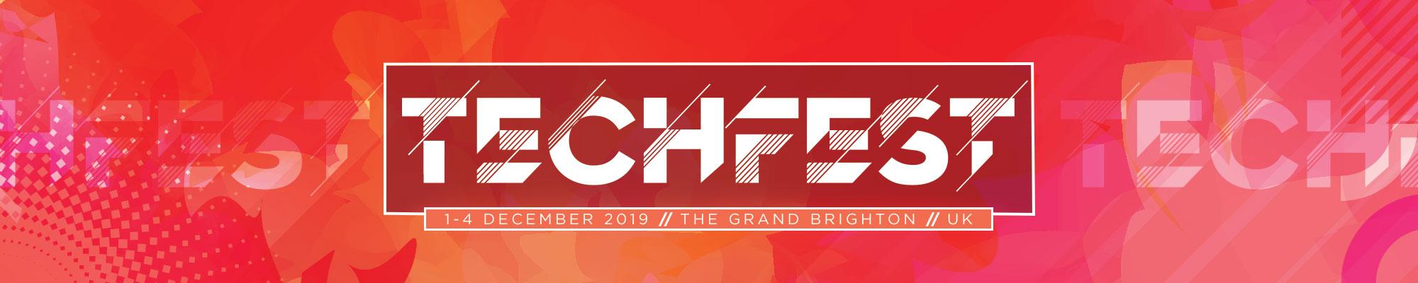 UKOUG Techfest 19, Brighton
