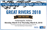 2018 Great Rivers Conference