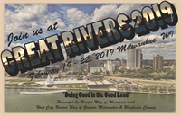 2019 Great Rivers Conference
