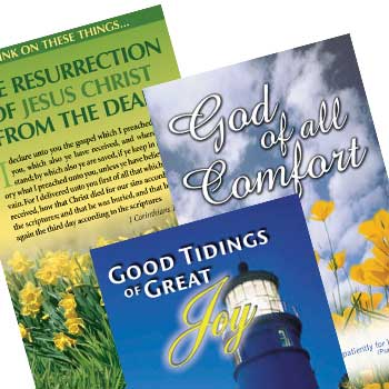 Picture of Scripture Theme Tracts