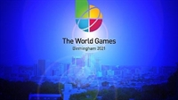 World Games 2021