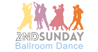 2nd Sunday Ballroom Dance