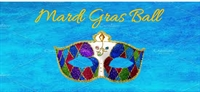 Mardi Gras - Monthly Social Dance with Lesson