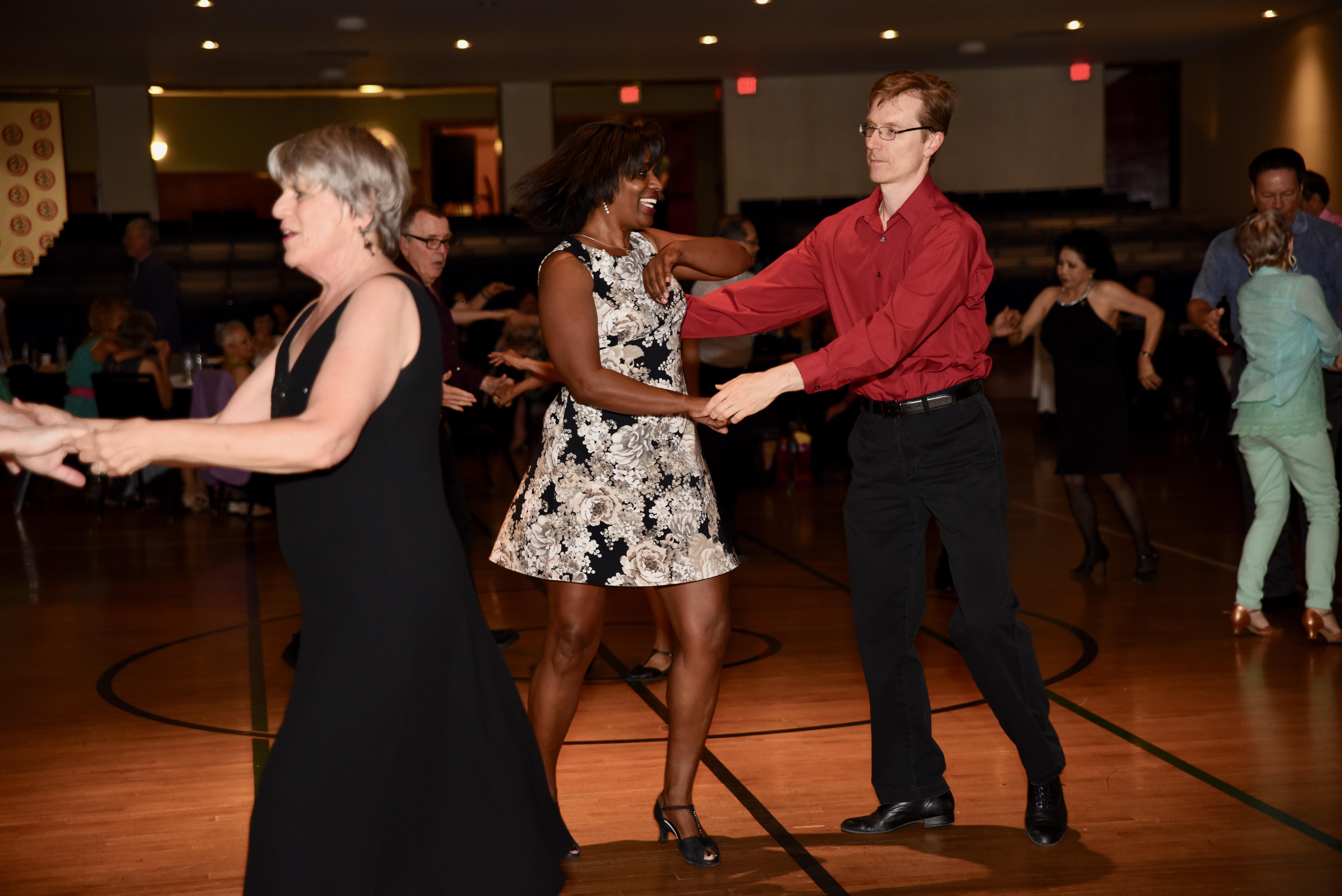 USA Dance, Inc