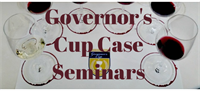 Governor's Cup Case Seminar & Regulation Round Up - Stone Tower Winery