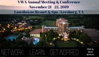 2019 VWA Annual Mtg & Conference - Attendees