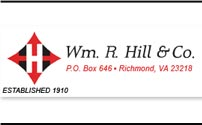 WM. R. Hill and Co., Inc.