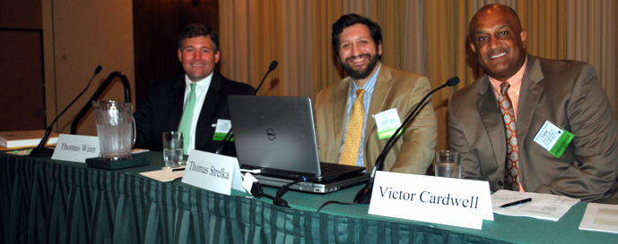 VBA Conference on Labor Relations and Employment Law convenes in Richmond Sept. 29-Oct. 1