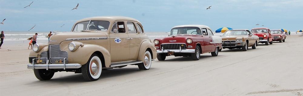 Vintage Chevrolet Club Of America