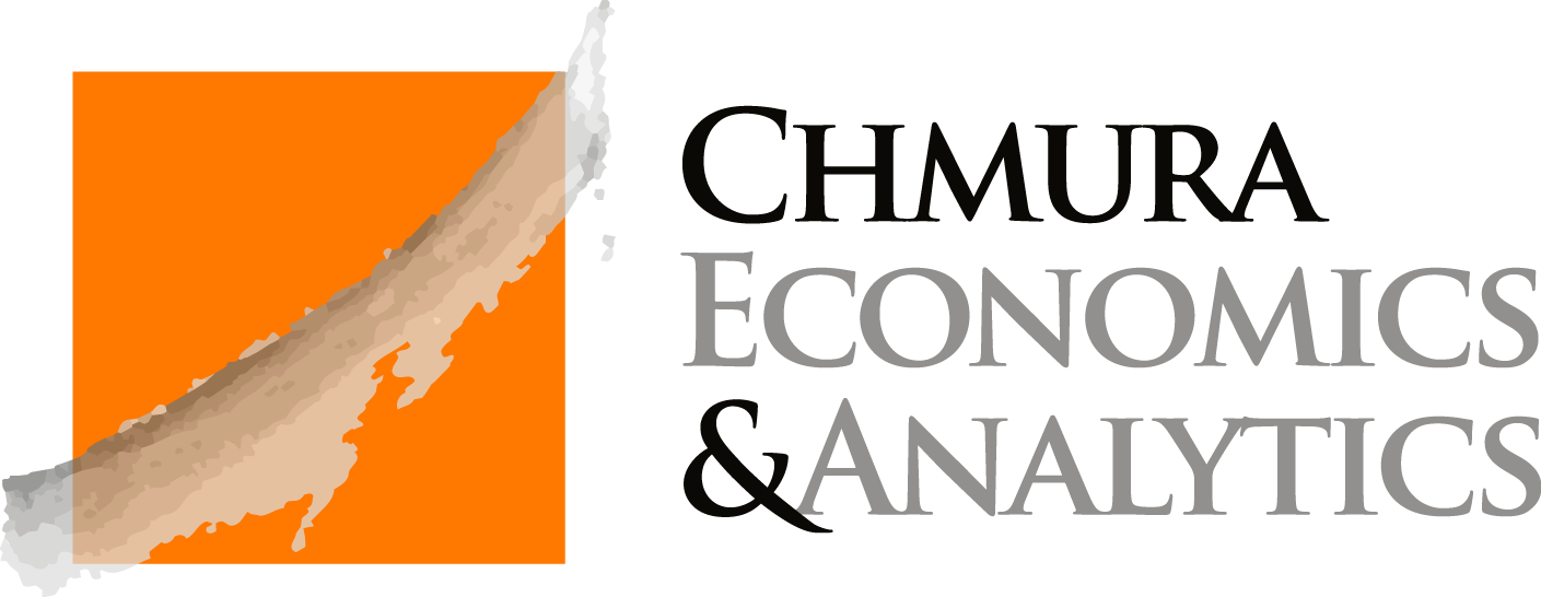 Chmura Economics and Analytics