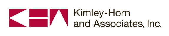 Kimley-Horn & Associates, Inc.