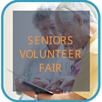 Seniors Volunteer Fair Image