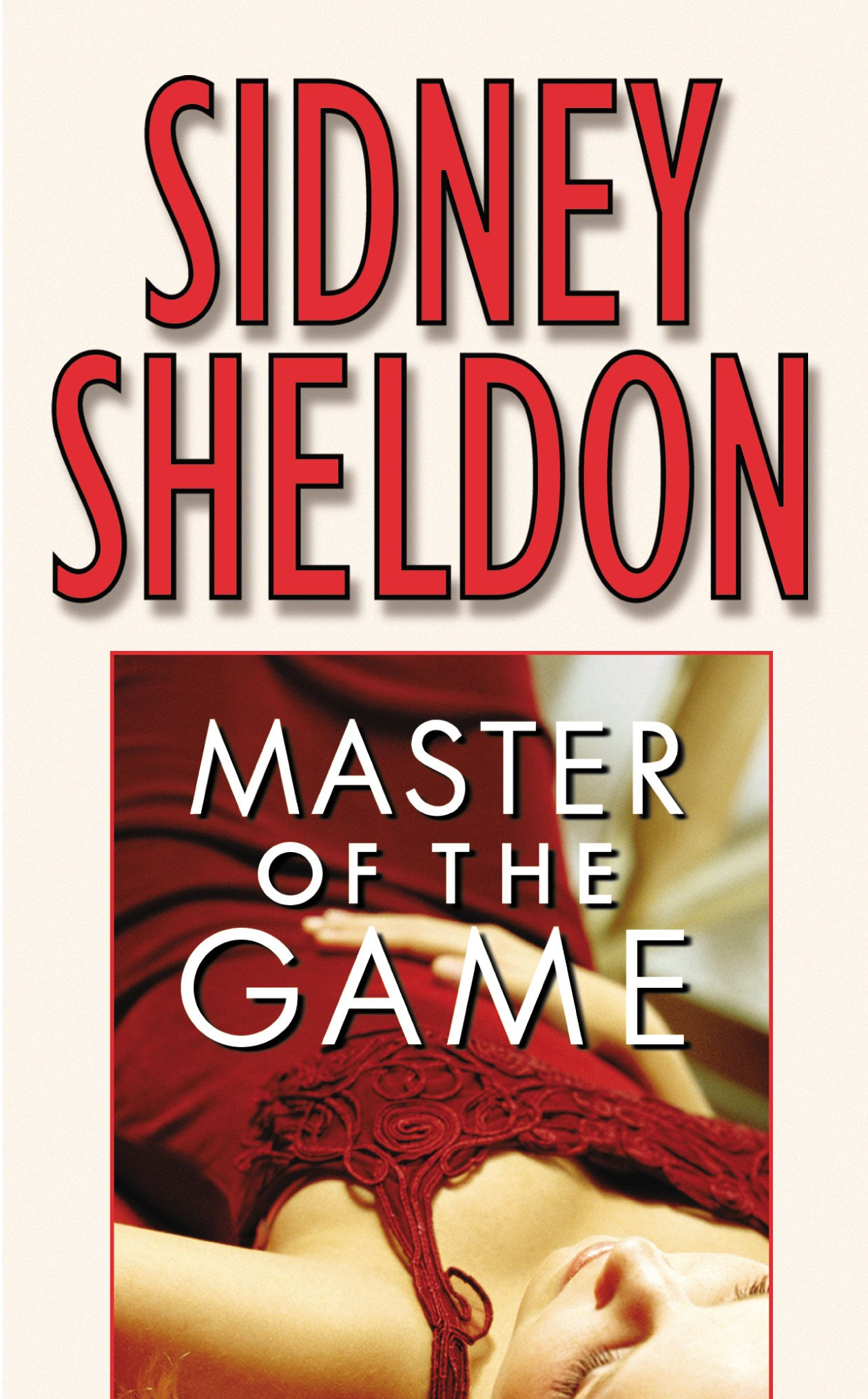 Sidney Sheldon Book