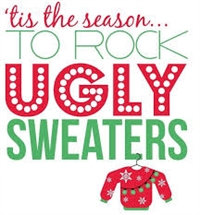 Central YP  & CVRAC Ugly Sweater Party