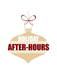 Holiday Afterhours – VWEA, ASCE and APWA