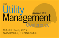VWEA/VA AWWA Happy Hour at the Utility Management Conference