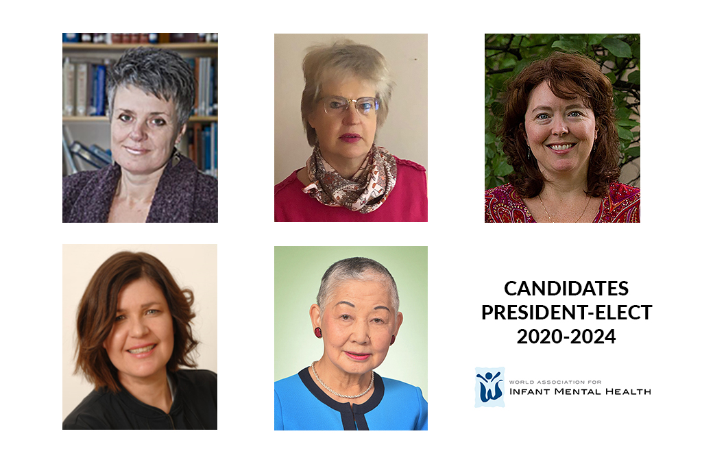 President-Elect Candidates 2020