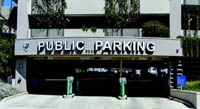 Safety, Security & Technology for a Safer Parking System