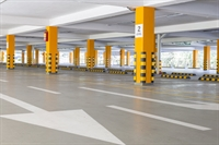 Parking Facility Maintenance: Lowering Costs by Improving Performance
