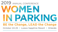 NPA WOMEN IN PARKING Conference