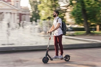 Scooter U – How to Manage Micro Transits on Campus