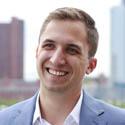 Justin Donaldson, Senior Account Executive, SpotHero