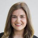 Lexi Oberg, Marketing Coordinator, Premier Parking