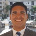 Luis Castillo, District Manager, Towne Park