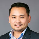 Rafael Abanilla, Director of Quality Control, Municipal, REEF