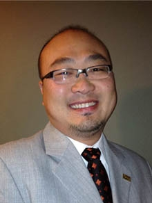 Frank Ching, CPP, MBA