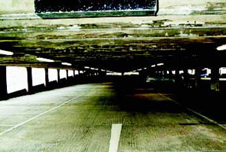 Corrosion Management of Parking Structures