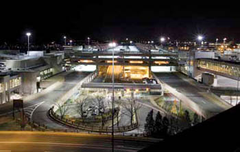 New LED: Retrofit Project will Save Logan Airport Millions
