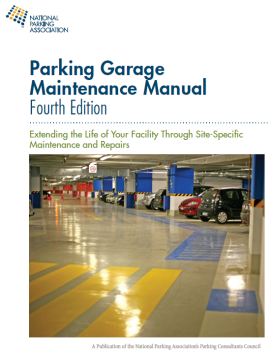 Parking Garage Maintenance Manual