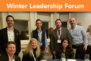 Winter Leadership Forum