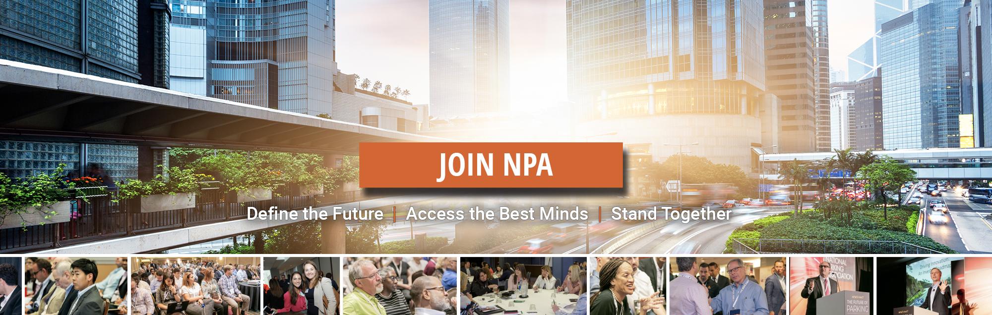 Join NPA