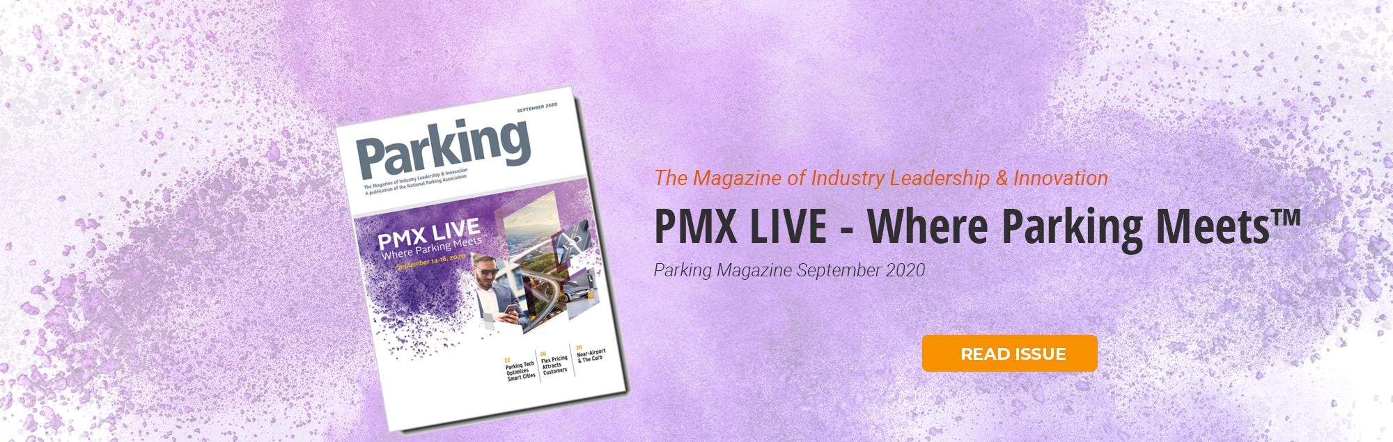 Parking Mag