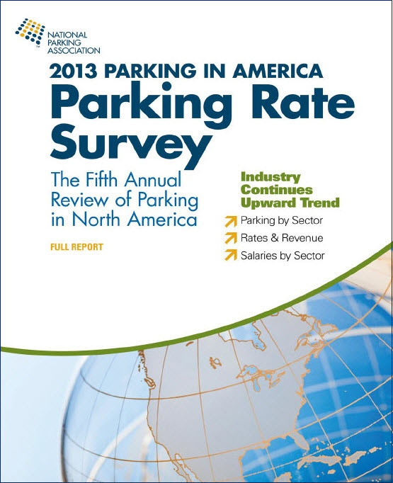 Parking Rate Survey
