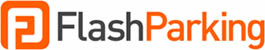 FlashParking logo