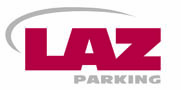 LAZ Parking logo