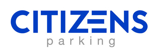 Citizens Parking logo